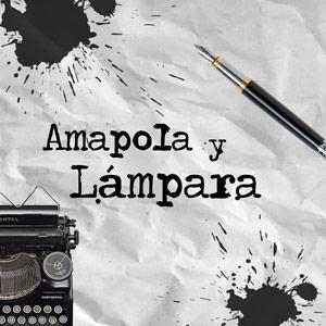 Amapola Y Lampara #4