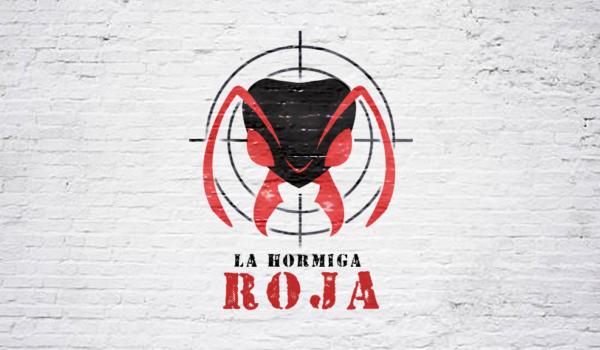 La Hormiga Roja playlist