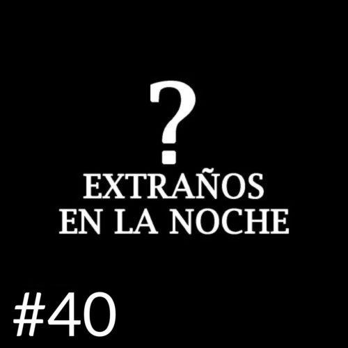 EXTRAÑOS EN LA NOCHE 40