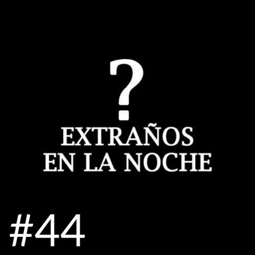 EXTRAÑOS EN LA NOCHE 44
