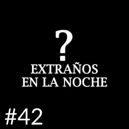 EXTRAÑOS EN LA NOCHE 42