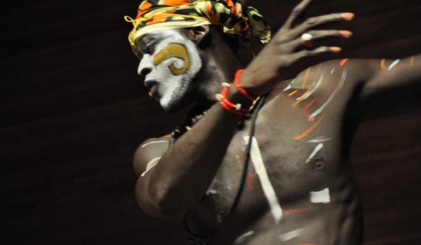 Visiones de Senegal: música, y talleres para aficionados y profesionales