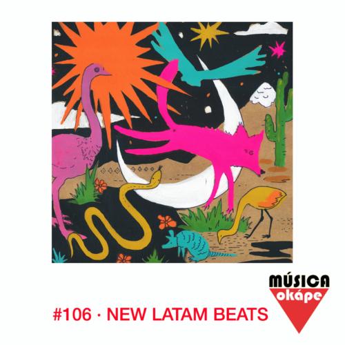 MÚSICA OKÁPE #106