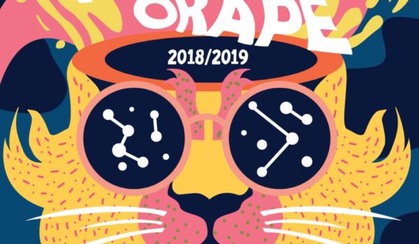 ¡El compilado de Música Okápe 2018 – 2019 ya está acá!