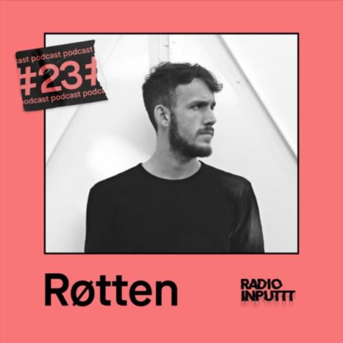 Radio Inputtt #23
