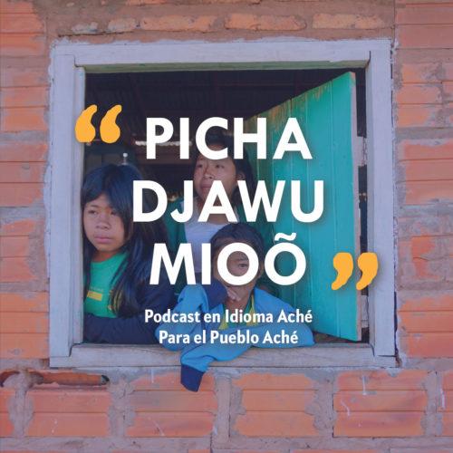 Picha Djawu Mioõ – Ep5 – Alberto Takuangi Y Ruben Chachugi – Mai