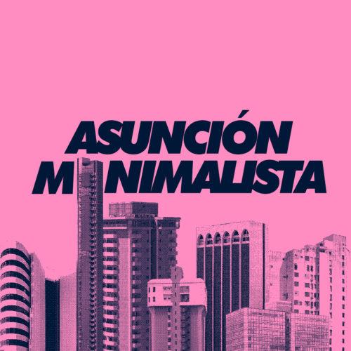 Asuncion Minimalista # 5